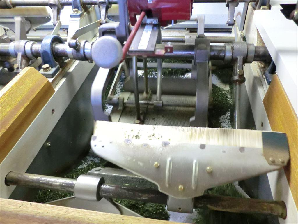 製茶工程4